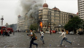The Martyrs of Mumbai
