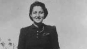 Hannah Szenes: Poet-Martyr of the Resistance